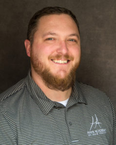 Tyler Paulson – Director of Student Services-Salina Campus Manager