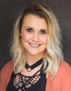 Ashley Ruder Team Leader-Salina Campus Manager