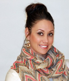 Brenda Muelhiesen Student Salon Coordinator