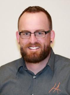 Eric Markley Coach/Team Leader