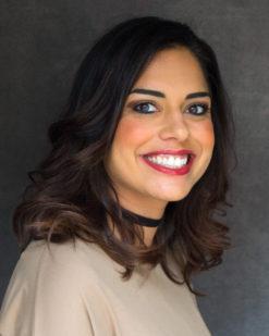 Kellie Britegam Salon Coordinator – Salina Campus