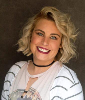 Krista Waldman Admissions Director-Salina