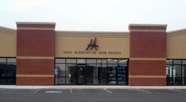 Hays Academy in Salina, KS