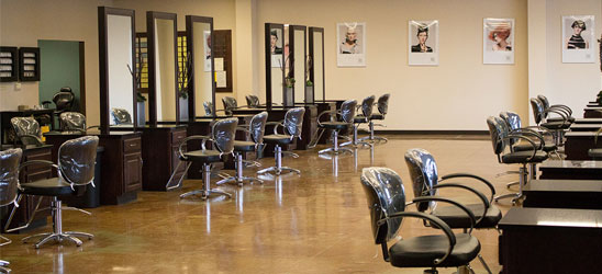 Hays, KS Cosmetology School Campus
