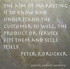 Marketing-Drucker-Quote-stone