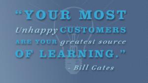 Customer-Service-Quotes-Bill-Gates