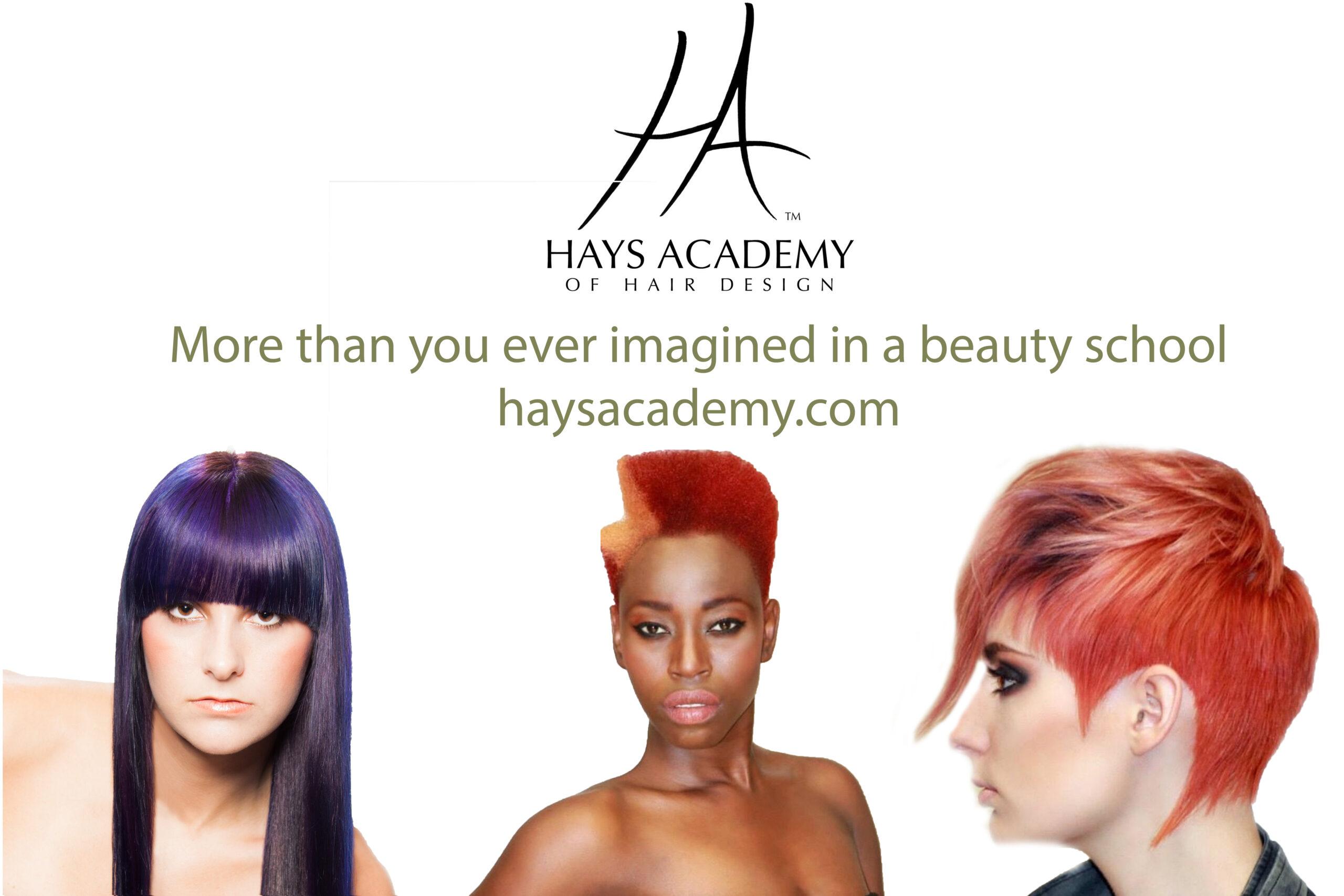 choosing hair school
