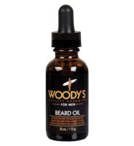 Woody's Beard Oil