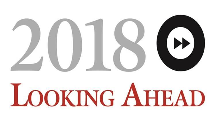 Looking Ahead in 2018