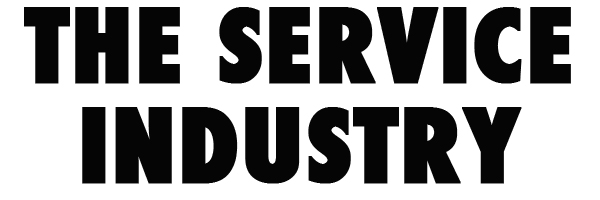 A True Service Industry
