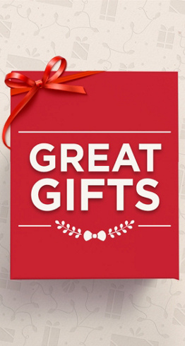 Great Gifts Hays Academy